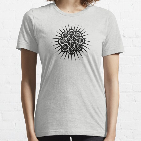 Peyote Cactus, psychedelic, psychoactive plant Essential T-Shirt