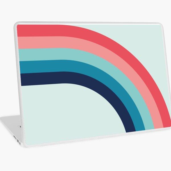 Retro 70s Design Laptop Skin