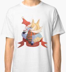 Sip & Smile Samurott Classic T-Shirt