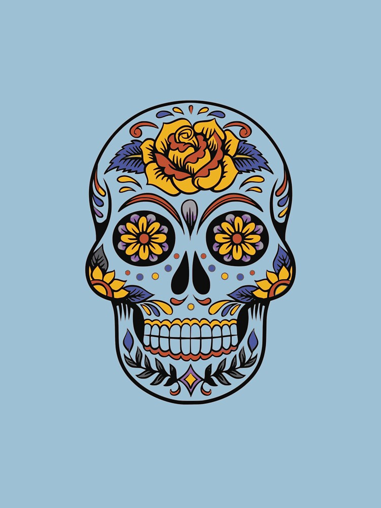 Skull Of Death by SiddharthaMoon