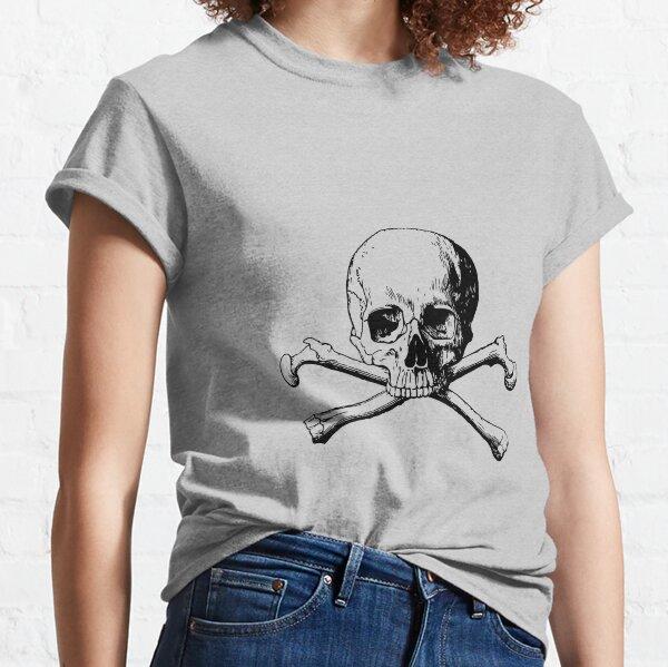 The Skull Classic T-Shirt
