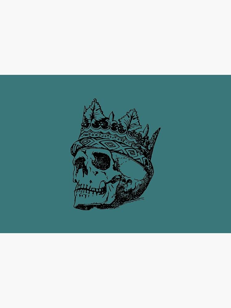 King Of Skull by SiddharthaMoon