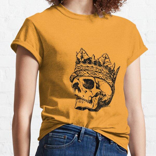 King Of Skull Classic T-Shirt