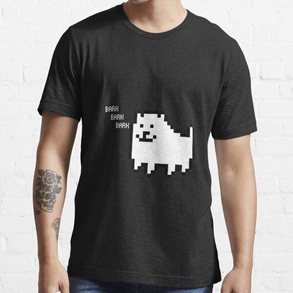 Undertale Essential T-Shirt