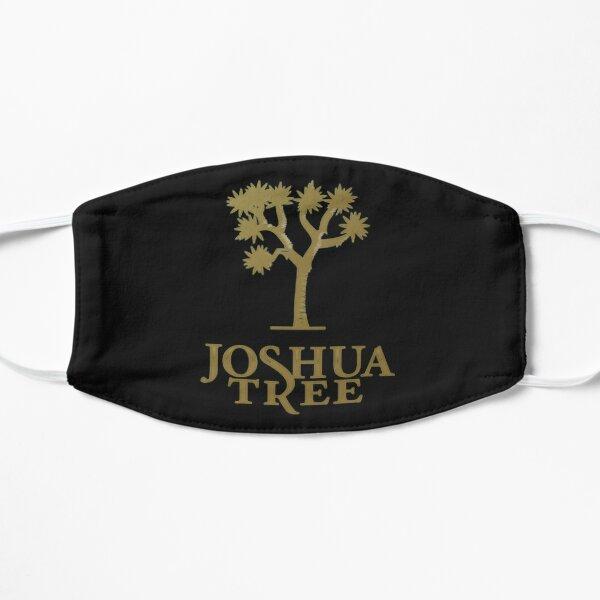 JOSHUA TREE by ABEL2017 Flat Mask