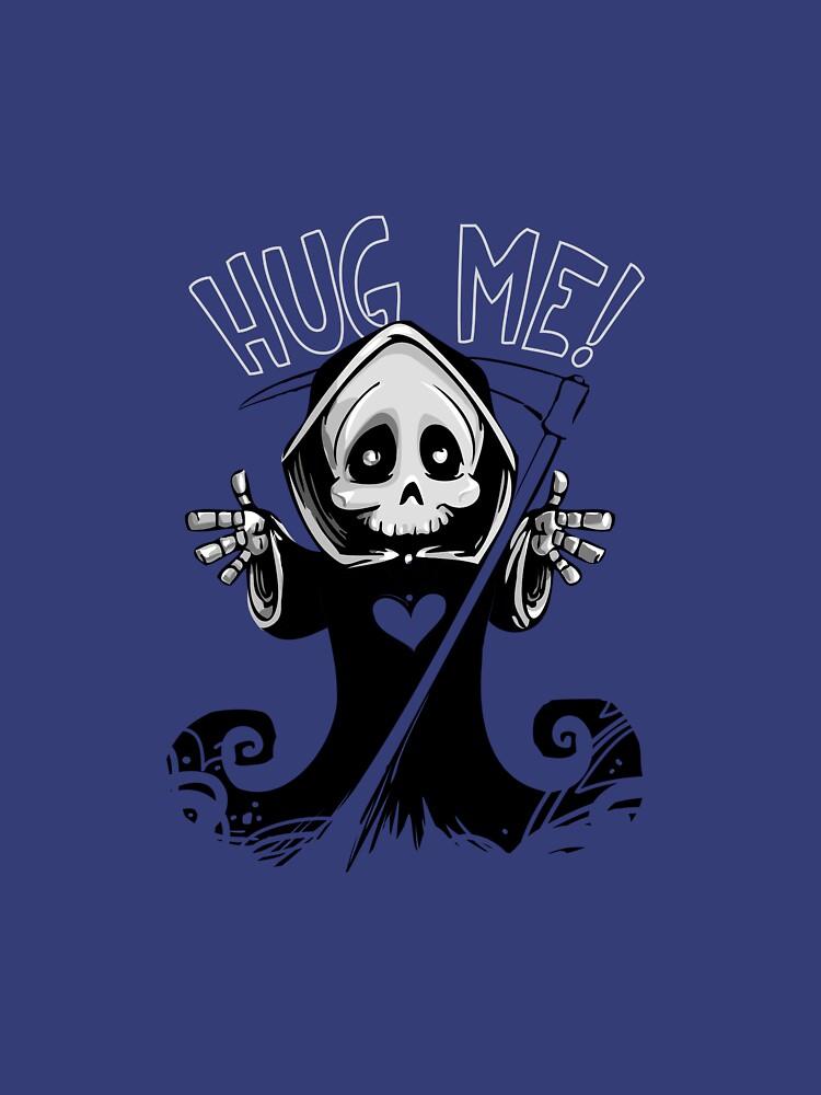 Hug Me! by SiddharthaMoon