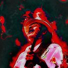 Santana's Explosive Sound by David Rozansky