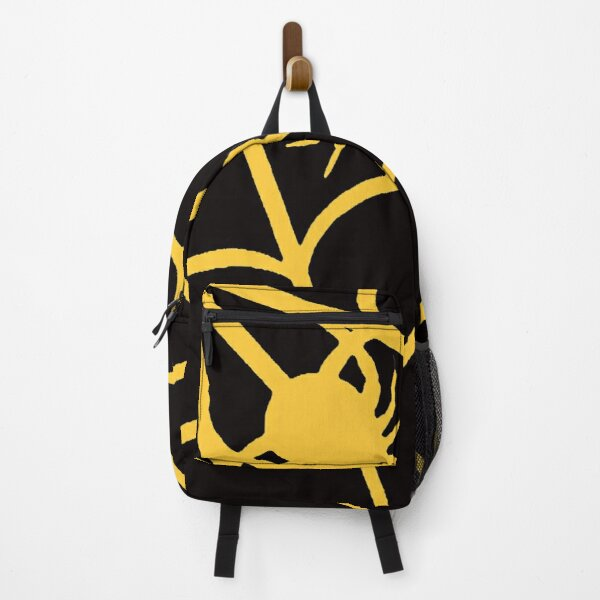 Gold Widow Backpack
