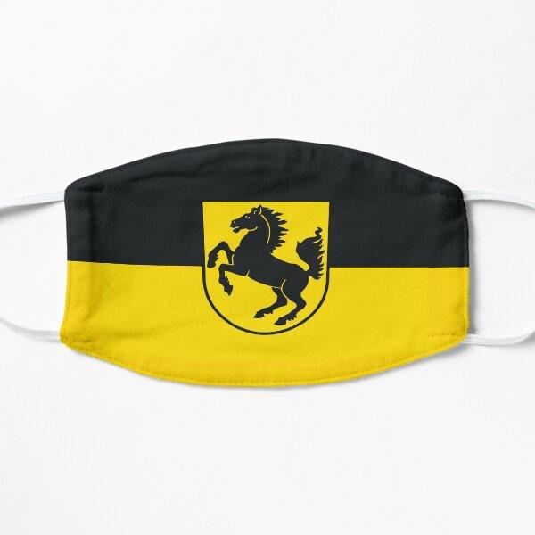 Flag of Stuttgart Mask