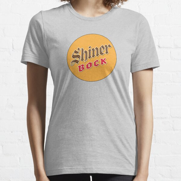 Shiner bock logo Essential T-Shirt
