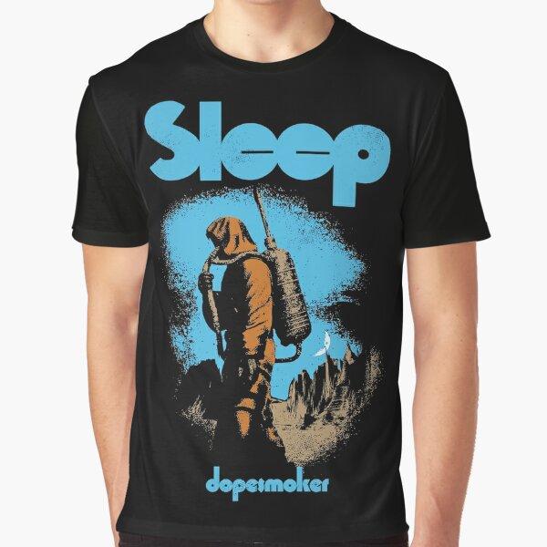 Sleep Dopesmoker Graphic T-Shirt