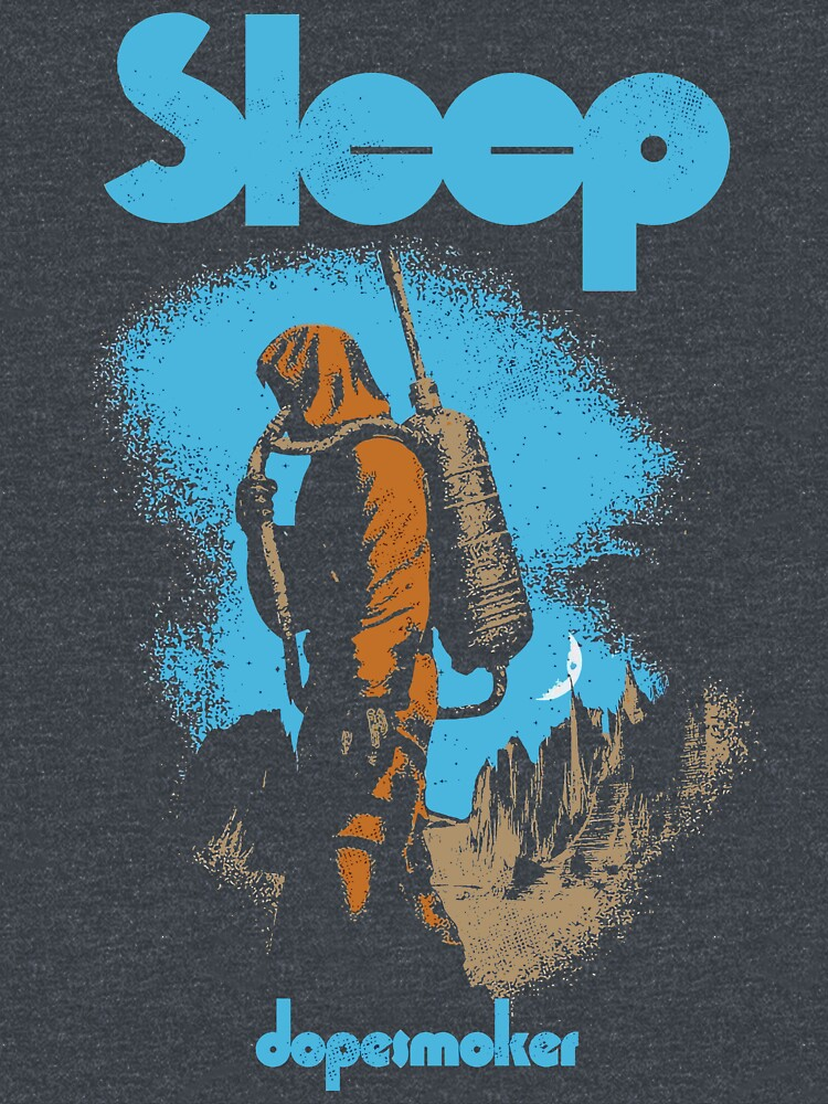 Sleep Dopesmoker by lenhowe1996