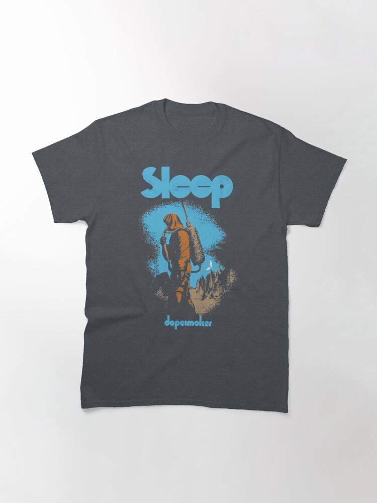 Alternate view of Sleep Dopesmoker Classic T-Shirt