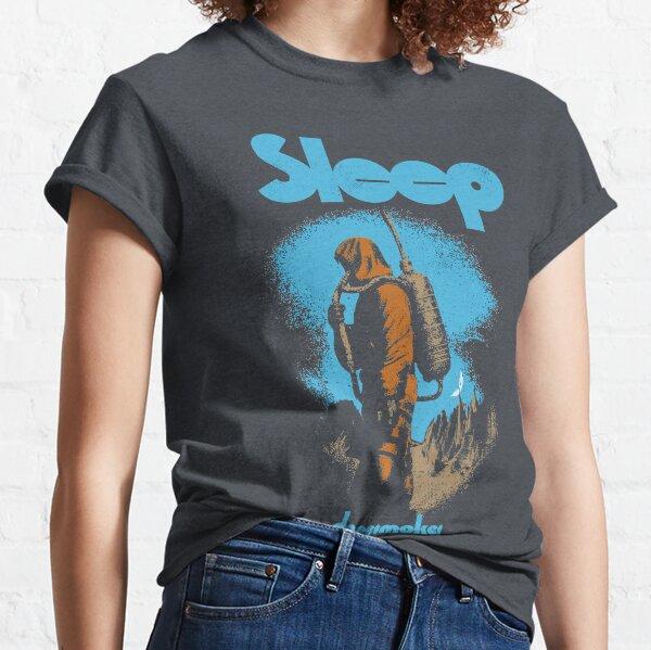 Sleep Dopesmoker Classic T-Shirt