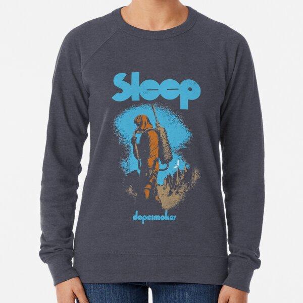 Sleep Dopesmoker Lightweight Sweatshirt