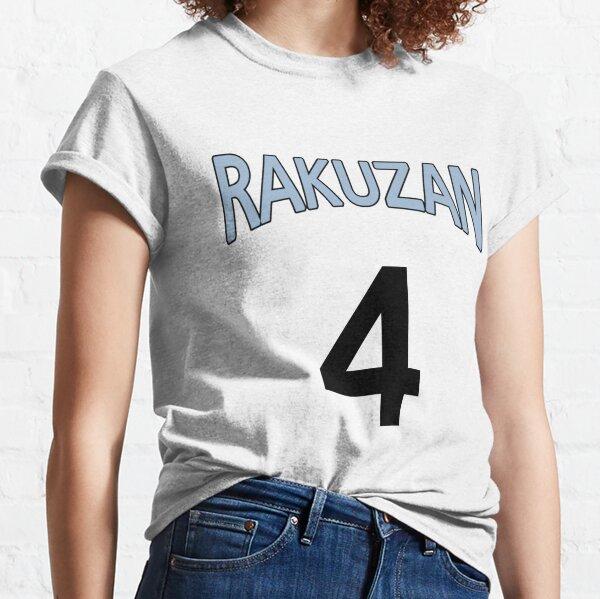 Rakuzan - Akashi Seijuro T-shirt classique