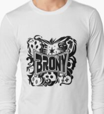 Brony Work Out Shirt T-Shirt