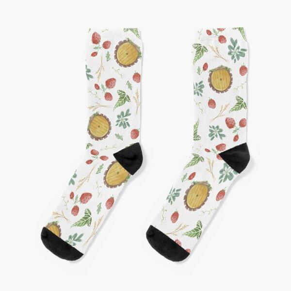 Samwise  Socks