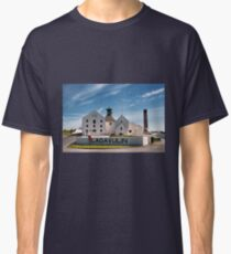 Islay: Lagavulin Classic T-Shirt