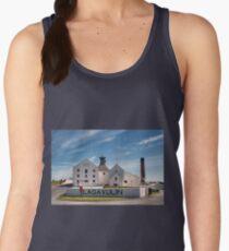 Islay: Lagavulin Women's Tank Top