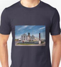 Islay: Lagavulin Unisex T-Shirt