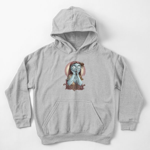 Lovely Sally  Kids Pullover Hoodie