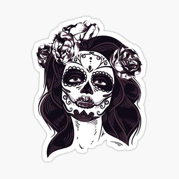 Donna Sticker
