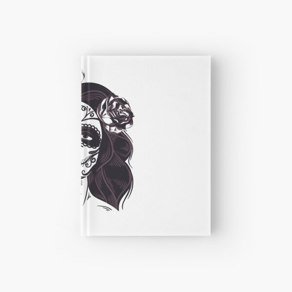 Donna Hardcover Journal