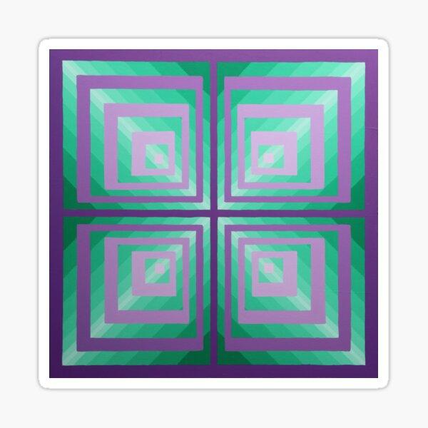 Untitled (023 of 2020) Sticker