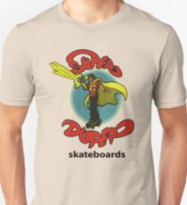 Camiseta ajustada Super Duper Skateboards