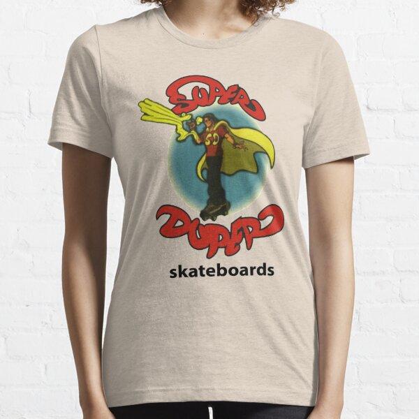 Super Duper Skateboards Essential T-Shirt