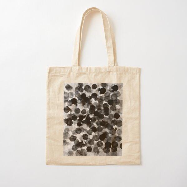 Drops Cotton Tote Bag