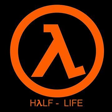Half - Life Lambda by Crypto5555