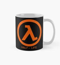 Half - Life Lambda Mug