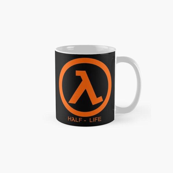 Half - Life Lambda Classic Mug
