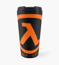 Half - Life Lambda Travel Mug