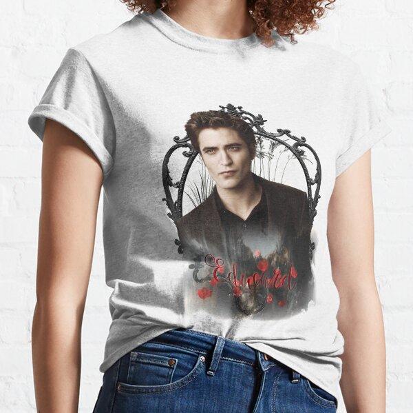 Edward cullen Classic T-Shirt