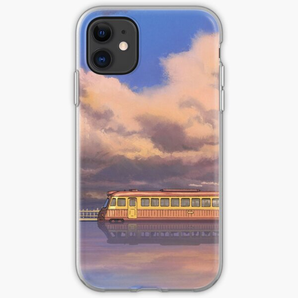 Sixth Station iPhone Soft Case