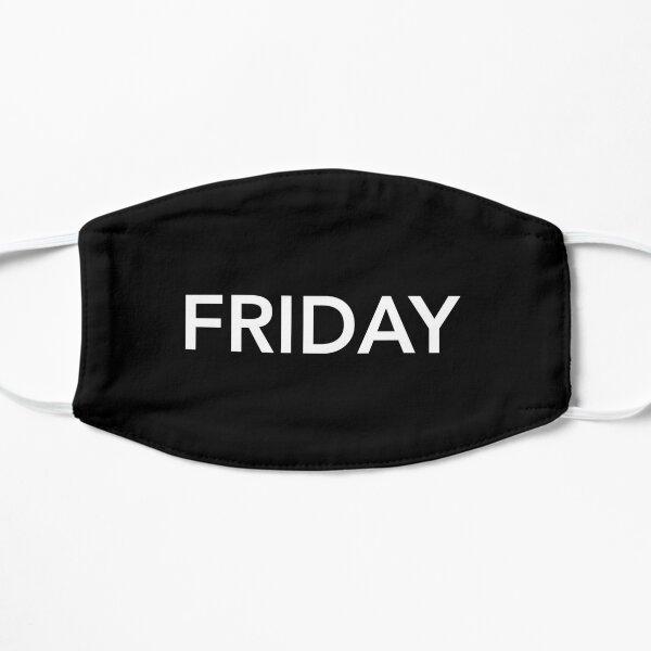 Funday Friday Mask