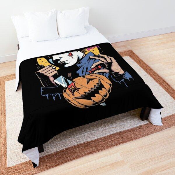 Halloween  Comforter