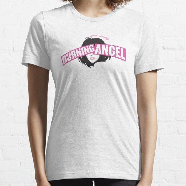 Burning angel Porn Essential T-Shirt