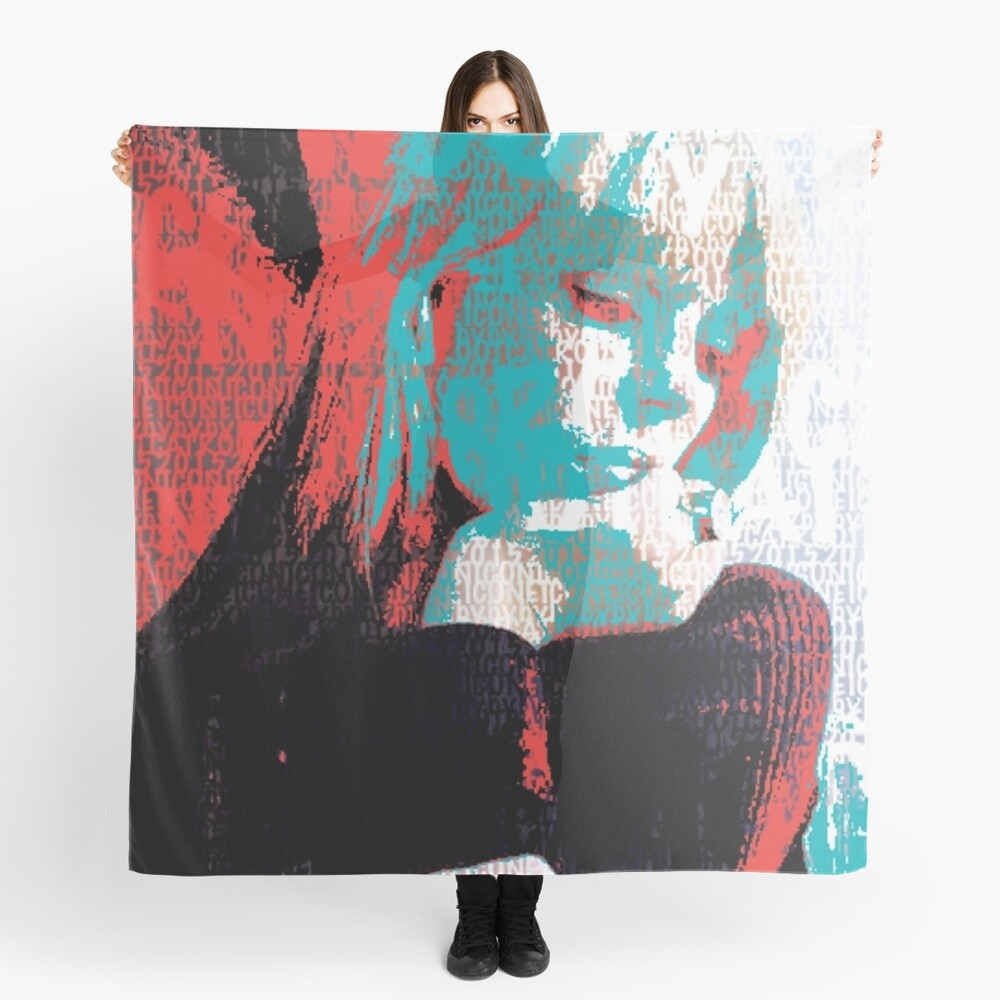 Nico Icon One Scarf