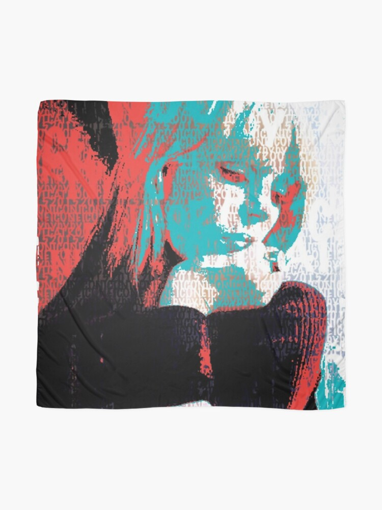 Alternate view of Nico Icon One Scarf