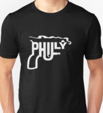 Philly Gun T-Shirt