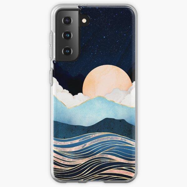 Star Sea Samsung Galaxy Soft Case