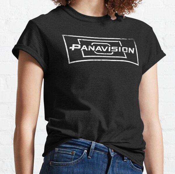Panavision (blanc) T-shirt classique