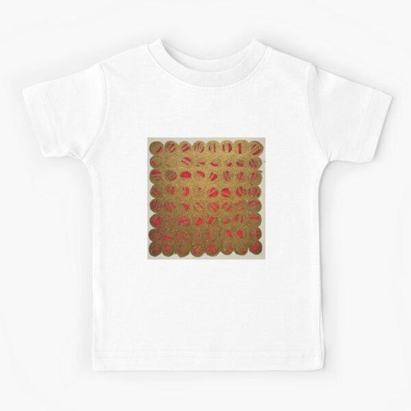 Shield  Kids T-Shirt