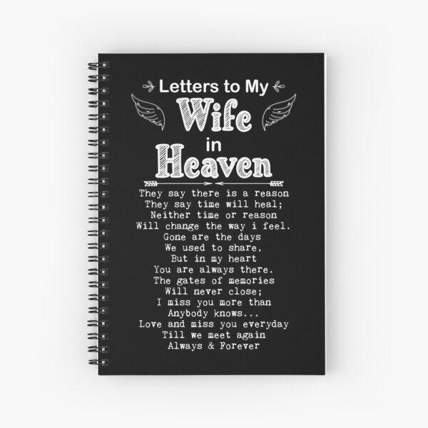 For wife you letter missing I Miss