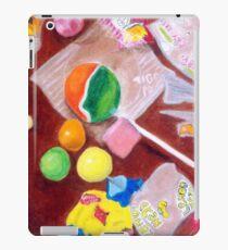 Vinilo o funda para iPad I Want Candy