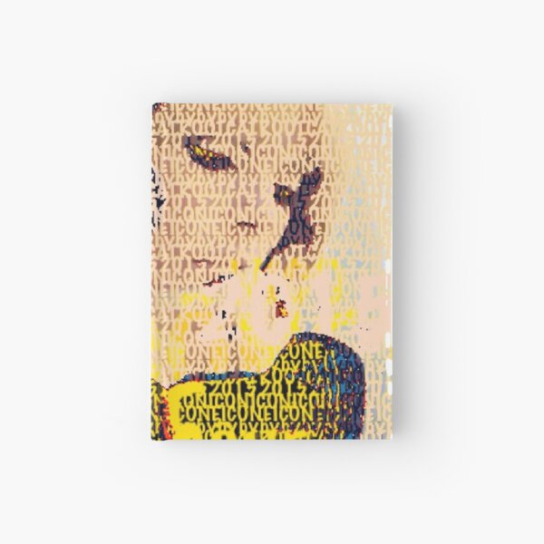 Nico Icon Two Hardcover Journal